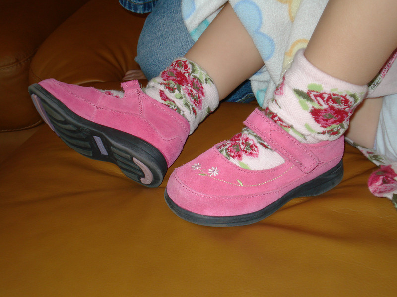 Emily's Pink Shoes.jpg
