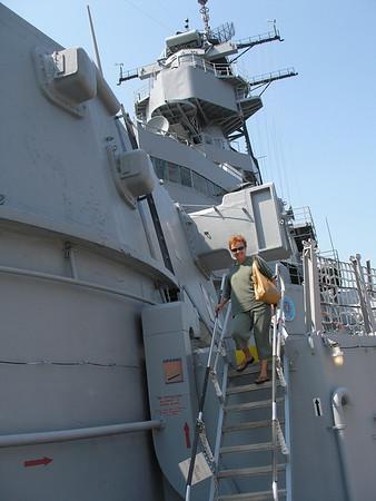 2007 - Sep 9,15 - Virginia Beach & Norfolk, VA