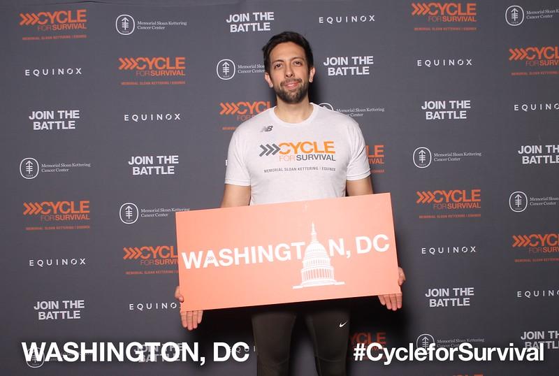 3/3/2018 CFS Washington DC