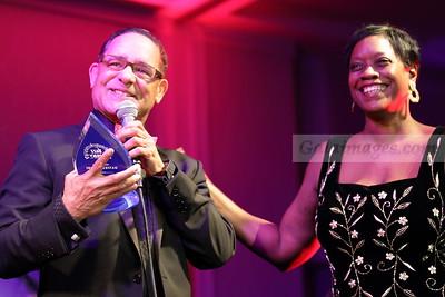 2014 Jazz Legacy Foundation Gala - Awards