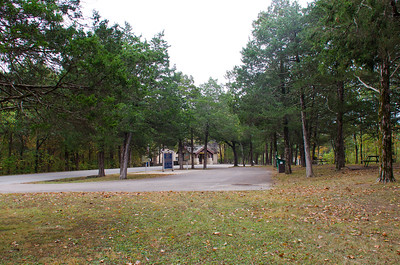 Washington State Park (10.09.17)