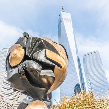 World Trade Center (2018-02)