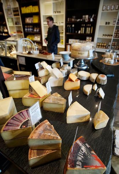 Rubiner's Cheesemongers & Grocers - 053017