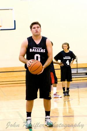 Sat 1145am PBGHS 11th College Bound Ballers vs Delray Blazers