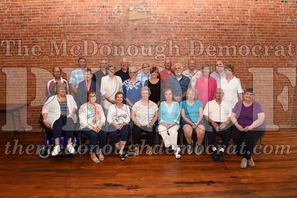 BPC Class of 1964, 55th Reunion 08-17-19