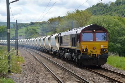 Crewe, Doncaster & Colton Jct   29/05/15.