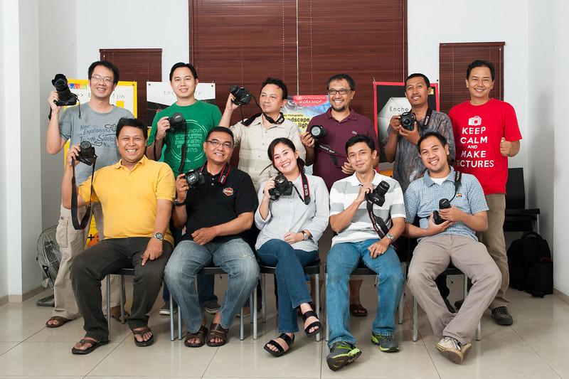 Belajar  DSLR Canon EOS