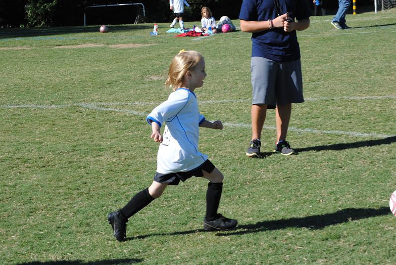 Grace Soccer