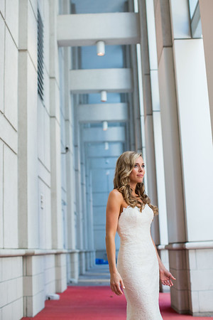 Brittany & Chris // Evergreen Museum, Baltimore