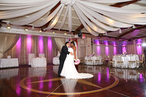 Diliane & Richard 10-1-16