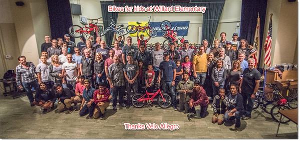 bikes for kids 2017