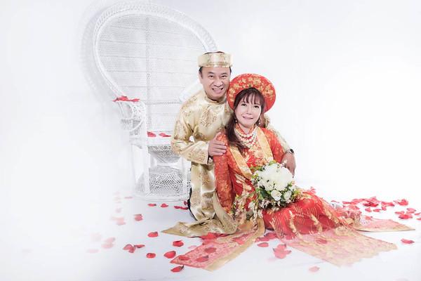 Tuan An + Hong Ngoc