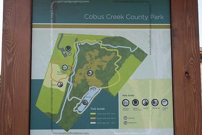 Cobus Creek Park - May 17, 2012