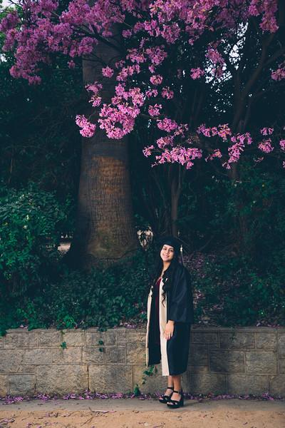 Jiselle's Graduation 5.2.2021