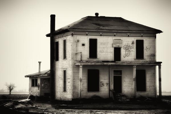 Yolo County House