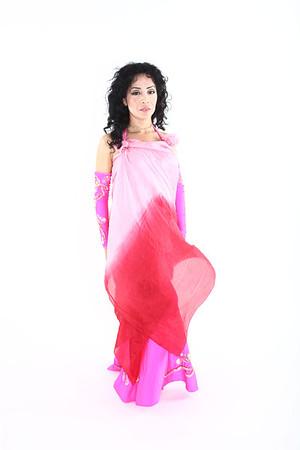 Rima Belly Dancer