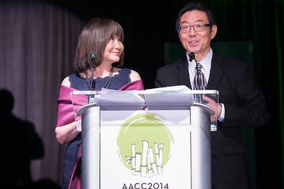 AACC 2014