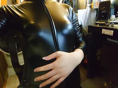 2021-08-10 皮衣