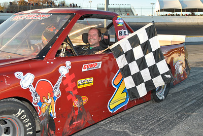 World Series 13 Friday Victory Lane