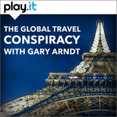 The Global Travel Conspiracy