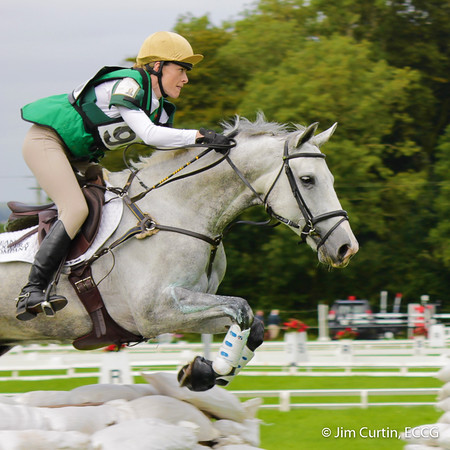 Ballindenisk International Horse Trials - 17/09/2016