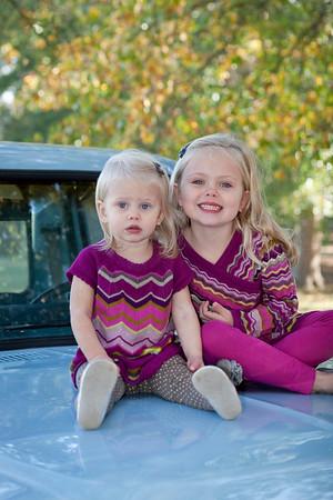 Ella & Sophie