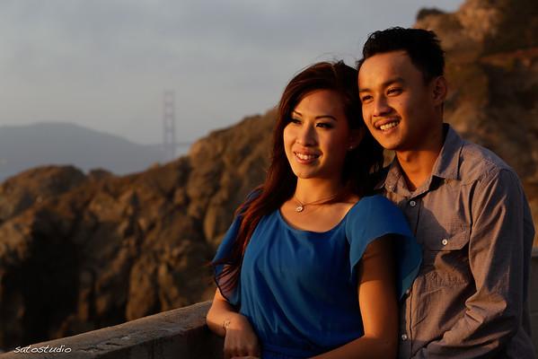 Judy+Hao