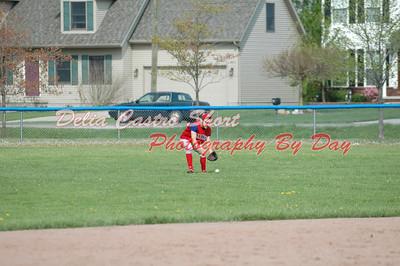 St. Clair V Baseball Ag. Marysville