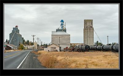 Grain Elevators Miscellaneous