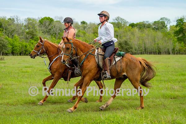 Endurance Rides