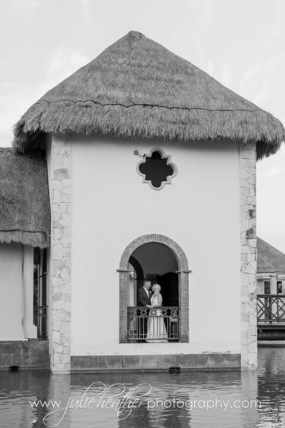 Stacey & Kris Cancun Wedding January 31, 2020