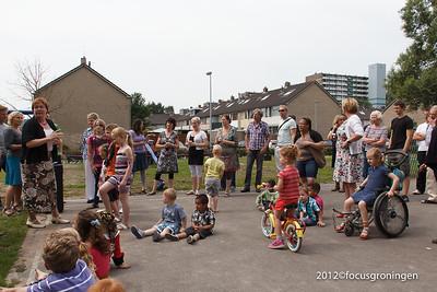 Groningen Stad - Wijkaktiviteiten