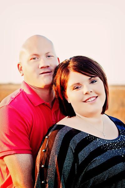 Brents Family Nov 2012
