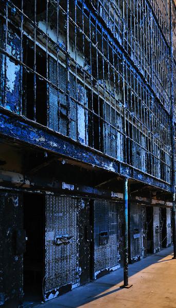 Mansfield Reformatory 2008