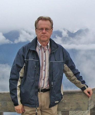 Allan Uhl