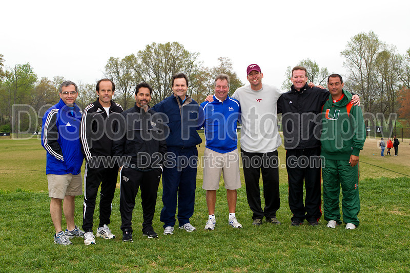 ACC Coaches 4/9/2011