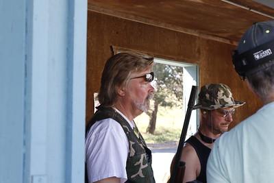 Scott Bryant Skeet Shooting April 2015