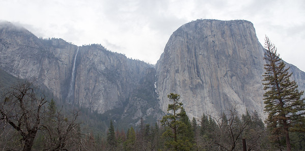 Yosemite (March 2017)