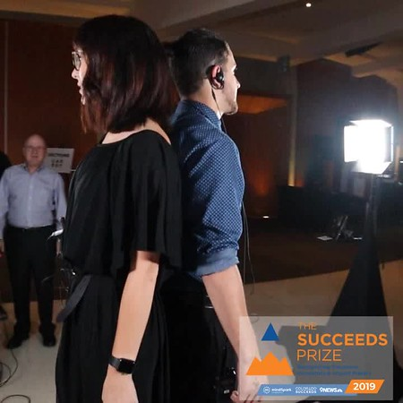 The Succeeds Prize 9.19.2019