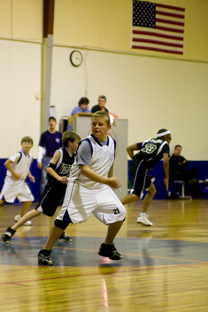 Nick Basketball 2009