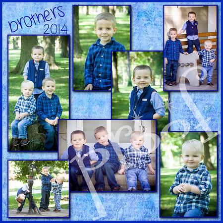 Dukes family 2014