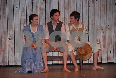 9/22/14 Pollard United Methodist Church Presents The Adventures Of Tom Sawyer by Jan Barton