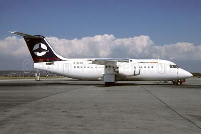 Hamburg Airlines