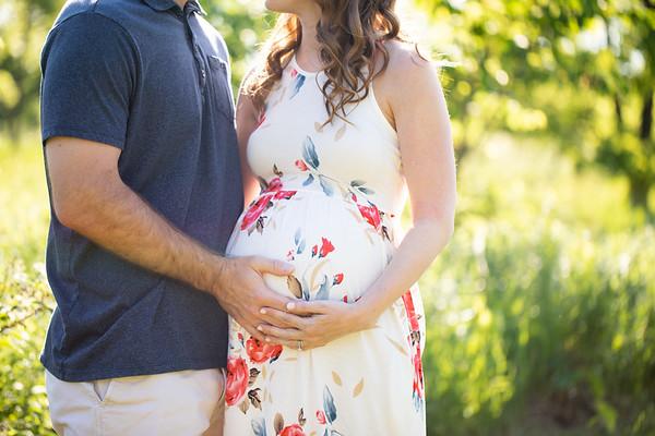 CT Maternity