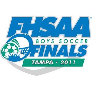 FHSAA 2011 Boys Soccer Finals