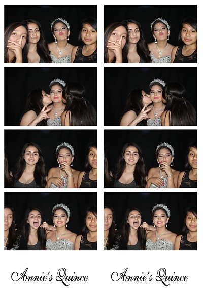Annie's Quince June 13, 2015