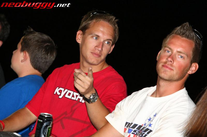 2009 Nitrocross - Sunday Finals