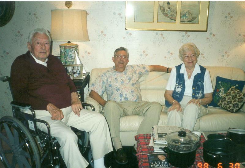 Jack, Margaret, and her husband.jpg