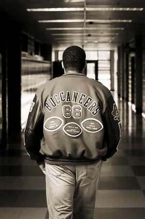 Carter Francis Senior Pics