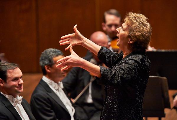 NY Philharmonic Handel's Messiah